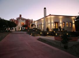 A picture of the hotel: Armonia Resort