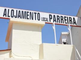 Hotel Photo: Alojamento Local Manuel da Parreira