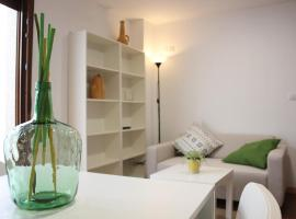 Hotel photo: Apartamento Centrico O Grove