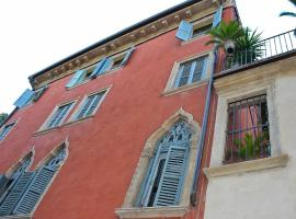 A picture of the hotel: L'eleganza nel cuore di Verona