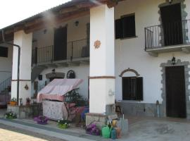 A picture of the hotel: B&B L'Artista