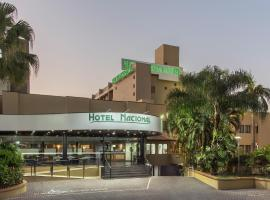 Hotel Nacional de Rio Preto - Distributed by Intercity Sao Jose do Rio Preto Brazil
