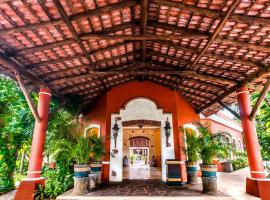 Hotel photo: Occidental Cozumel All Inclusive