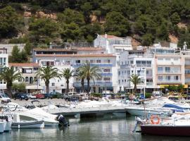 Hotel Photo: Hotel & Diving Les Illes