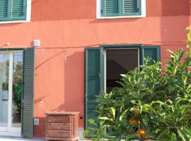 Hotel photo: Aeroporto Bellini Rooms