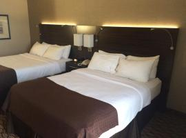 Holiday Inn Sioux City Sioux City Forente Stater
