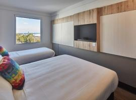 Photo de l'hôtel: ibis budget Sydney Airport