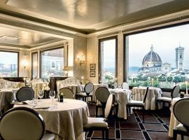 Grand Hotel Baglioni Florence Italy