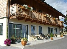 Hotel Photo: Appartements Stiererhof