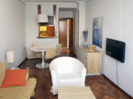 Hotel photo: Puerta Del Sol Vistas