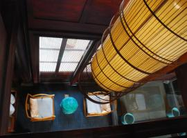 Hotel Photo: Jing's Residence Pingyao