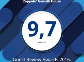 Hotel Photo: Zappala' Gemelli House