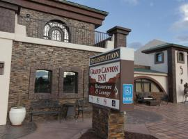 Hotel Photo: Grand Canyon Inn and Motel