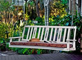 Hotel Photo: Amelia Island Williams House