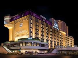 The Cromwell Hotel & Casino Las Vegas United States