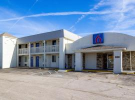 Hotel Photo: Motel 6 Indianapolis, S. Harding St.