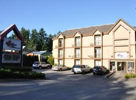Hotel photo: Canadian Inn