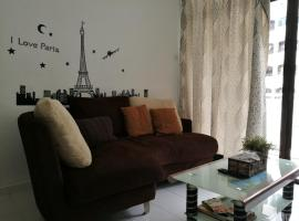 Hotel Photo: Mutiara Apartment