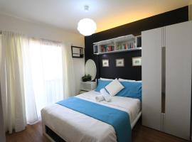 Hotel Photo: Condo at Arista Place Residences