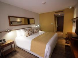 A picture of the hotel: Cottage Puerto Buceo
