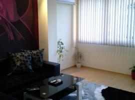 Hotel Photo: Apartament Nataly