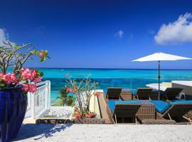 Windsong Resort Grace Bay Turks and Caicos Islands