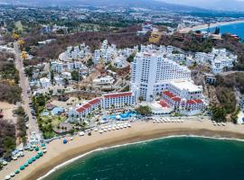 Hotel Photo: Tesoro Manzanillo All Inclusive