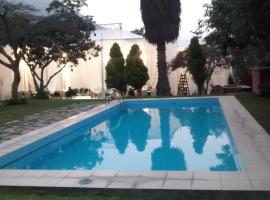 Hotel Photo: Casa Campo - Isabel Quinteros