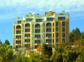 Queen's View Apartments Balchik Bulgaria
