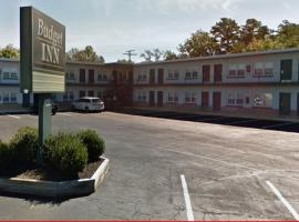 Hotel Photo: Budget Inn Lakehurst