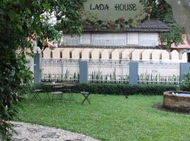 A picture of the hotel: Lada House