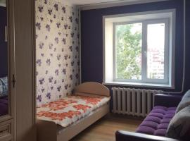 Hotel Photo: Apartment Pavlodar