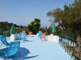 Hotel Photo: Andre Corfu Village