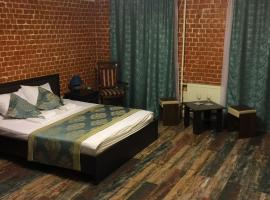 Hotel Photo: Old Town Hotel