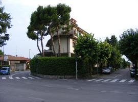 Hotel photo: B&B Orio BGY