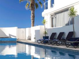 Hotel Photo: Belle Mer Self - Serviced Apartments