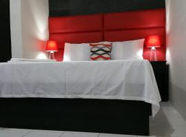 Luxury Suite A Angeles Philippines