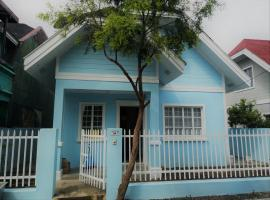 Hotel Photo: Homestay at 24 Laguna Bel-Air