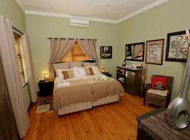 Summer Garden Guest House & Self - Catering Apartments Benoni South Africa