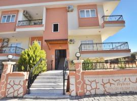 Apollon Holiday Village Didim Turkey