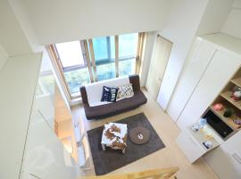 Hotel Photo: Lotte World Lake View Loft