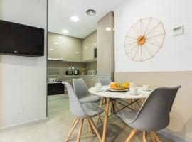 Hotel Photo: Barcelona Apartments Freser 78