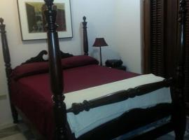 Hotel Photo: Casa del Valle Guest House