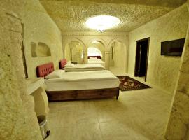 Hotel photo: Dedeli Konak Cave Hotel