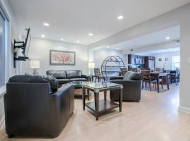 Hotel Photo: NEW - 7 Minutes to the World Trade Center 3 Bedroom 2.5 Bathroom 226
