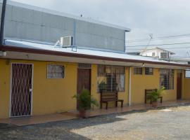 Hotel Photo: Hotel Sol Puntarenas