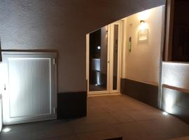 Hotel photo: Residence Whitaker (pochi passi dal mare)