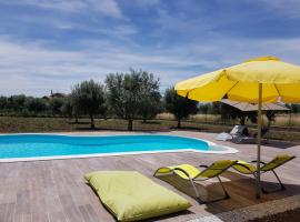 Hotel photo: Oliveira Country House