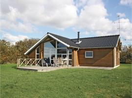 Hotel Photo: Holiday home Ingeborgs Alle