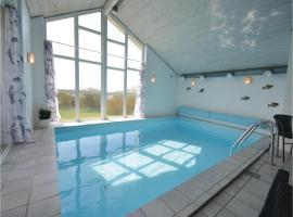 Hotel Photo: Holiday home Ingersvej Vestervig X